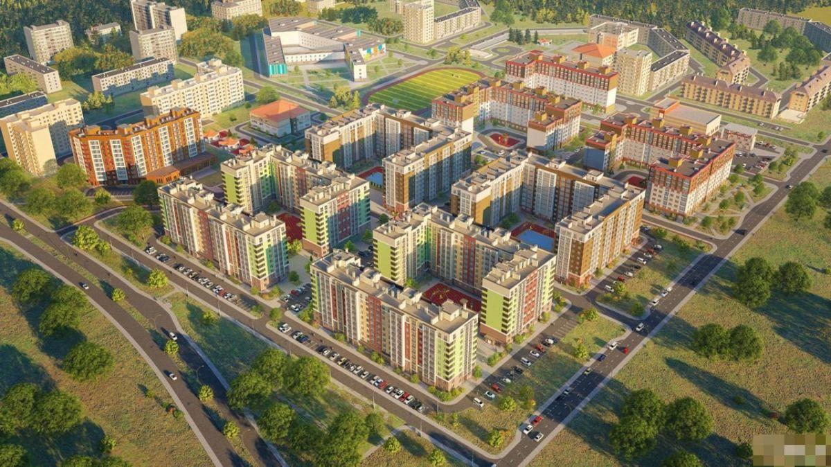 Продам 2-комн. квартиру, Калининградская область, Калининград