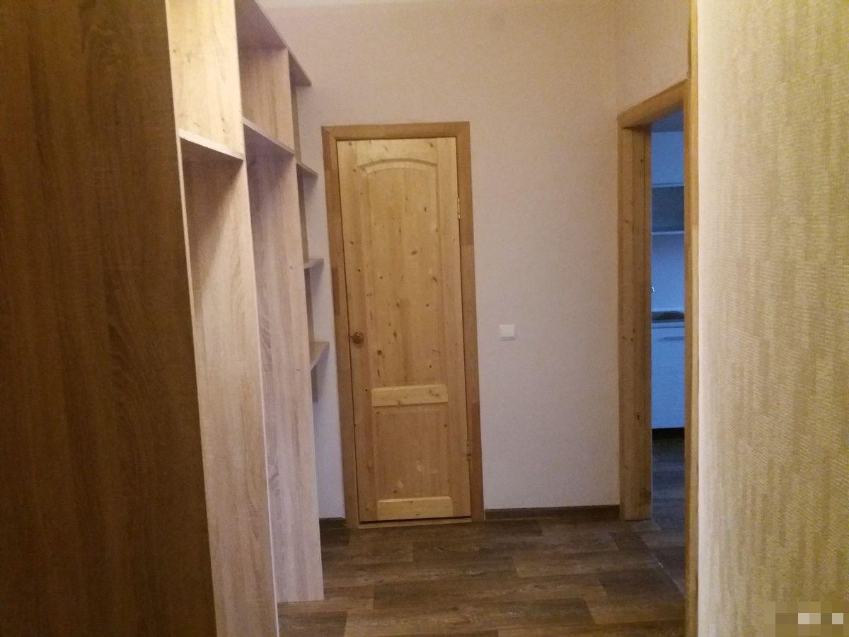 Квартира на продажу по адресу Россия, Калининградская область, Калининград, Минусинская ул, 22