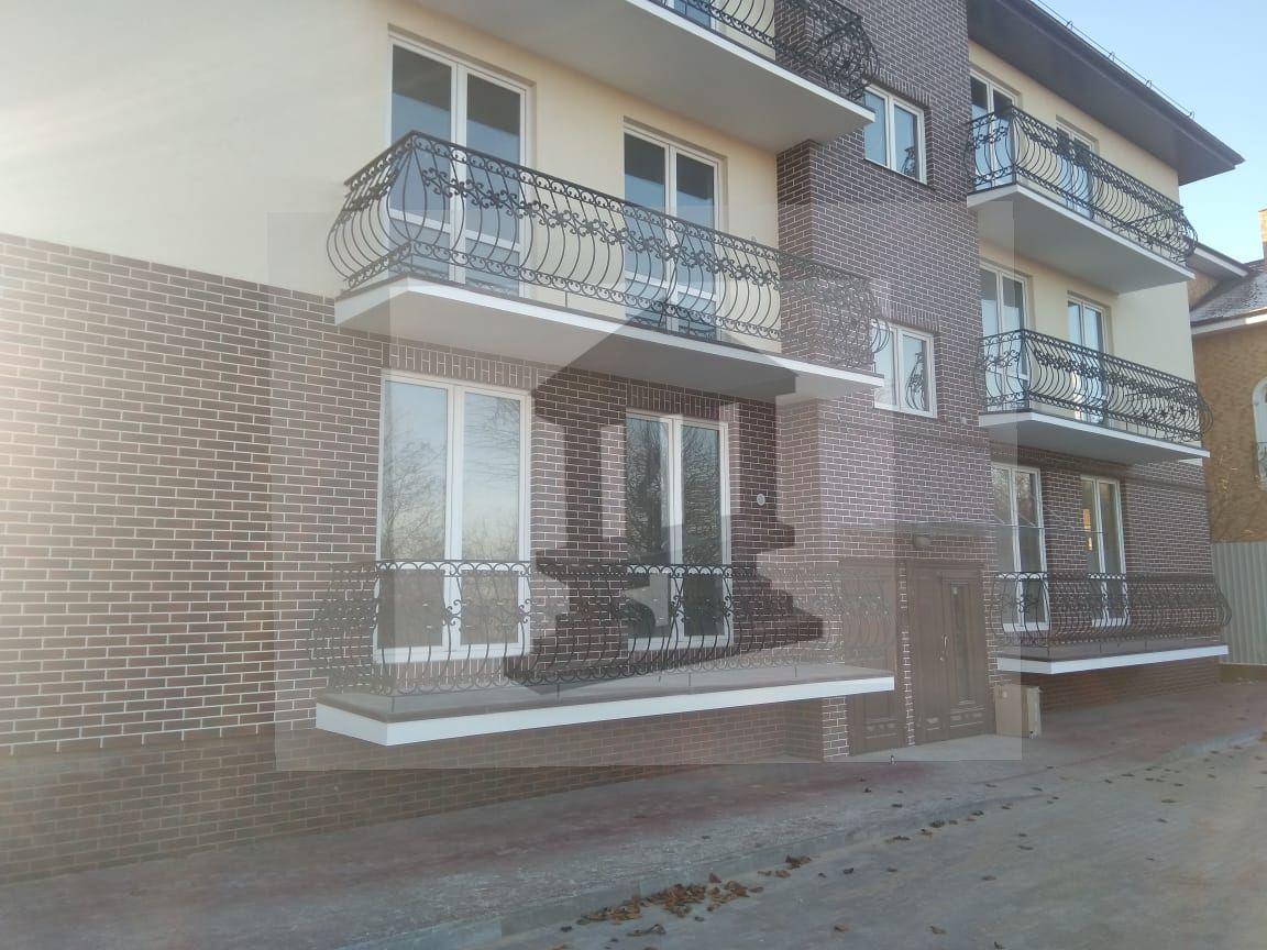 2-комнатная квартира, Калининград, Андреевский 1-й проезд, 9